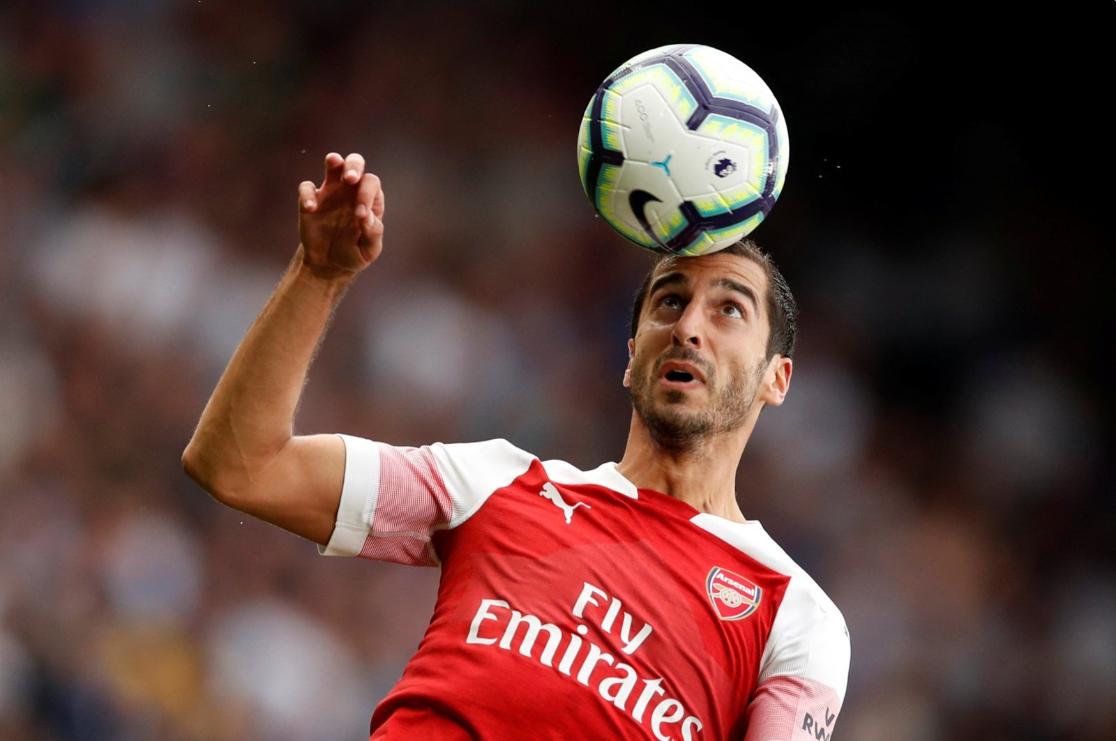 Mkhitaryan's wise words must not fall on deaf ears with Arsenal now leading the pack