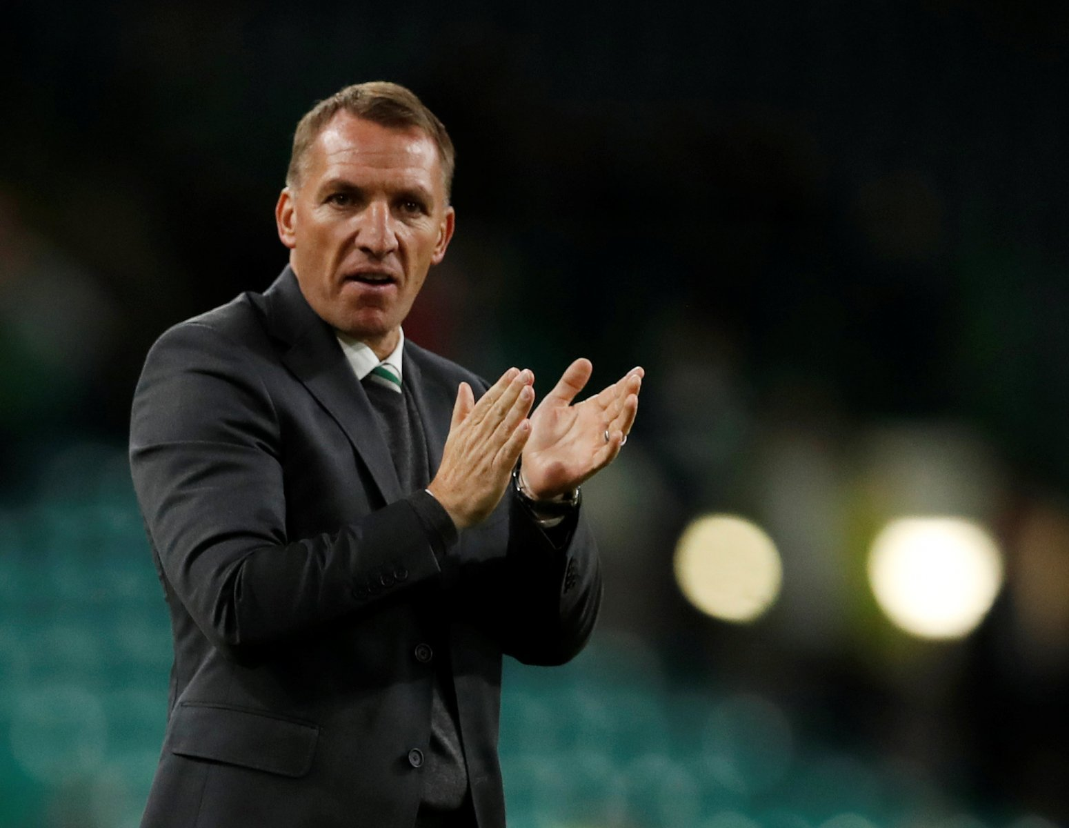 Hayes and Sinclair have let Rodgers down already