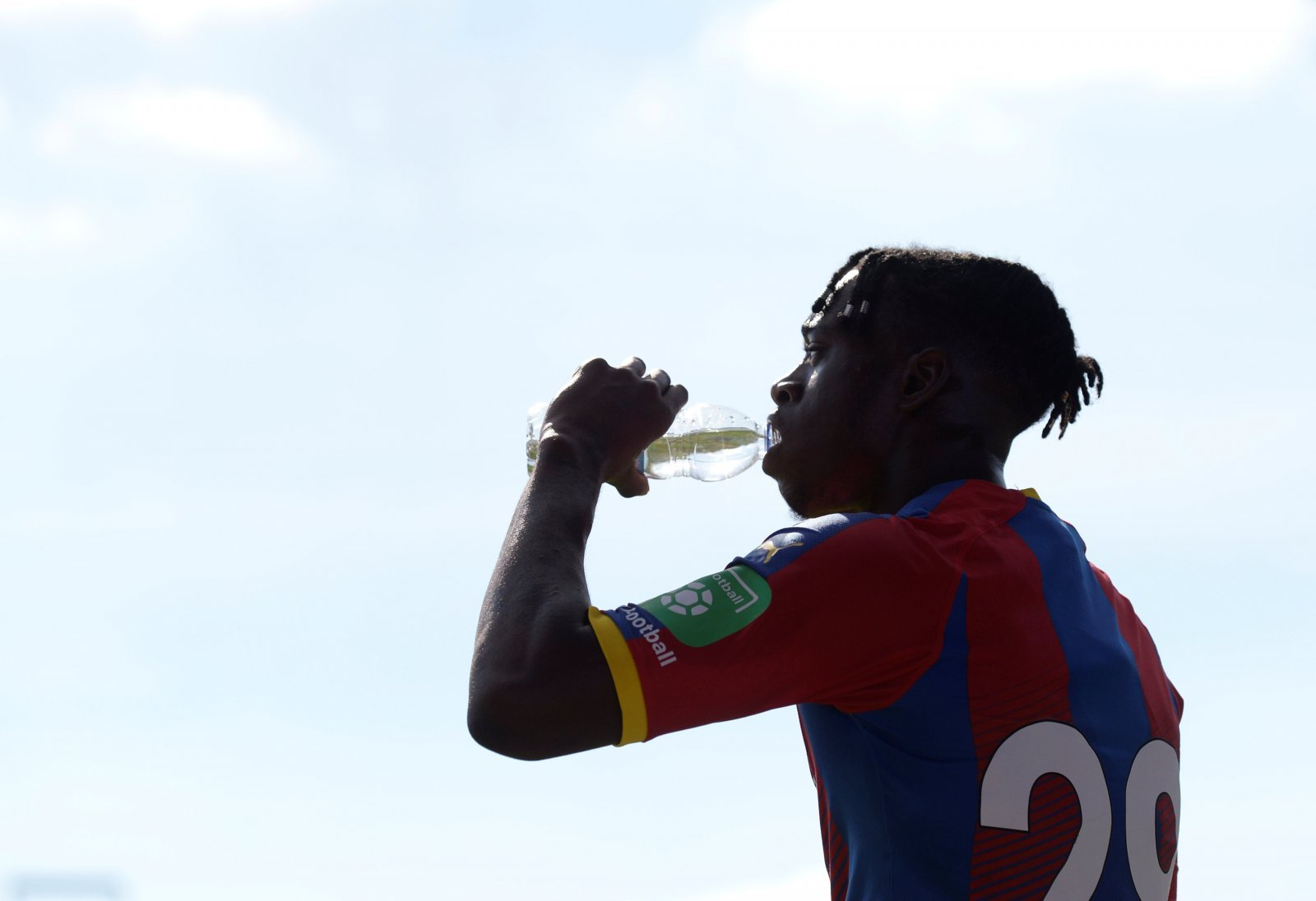 Crystal Palace: Aaron Wan-Bissaka isn't ready for England just yet