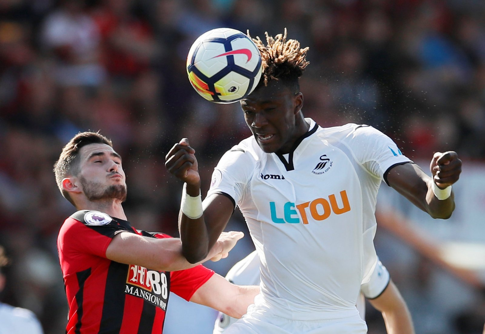 Aston Villa simply have to seal a deal for striker Tammy Abraham