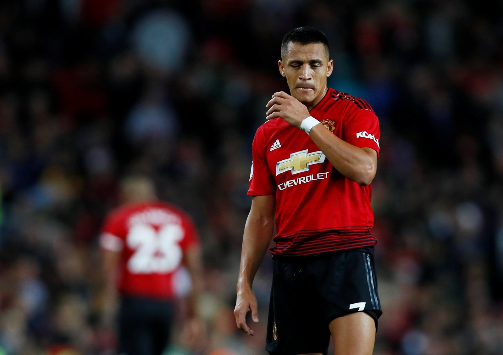 Overwhelming amount of Manchester United fans regret signing Alexis Sanchez