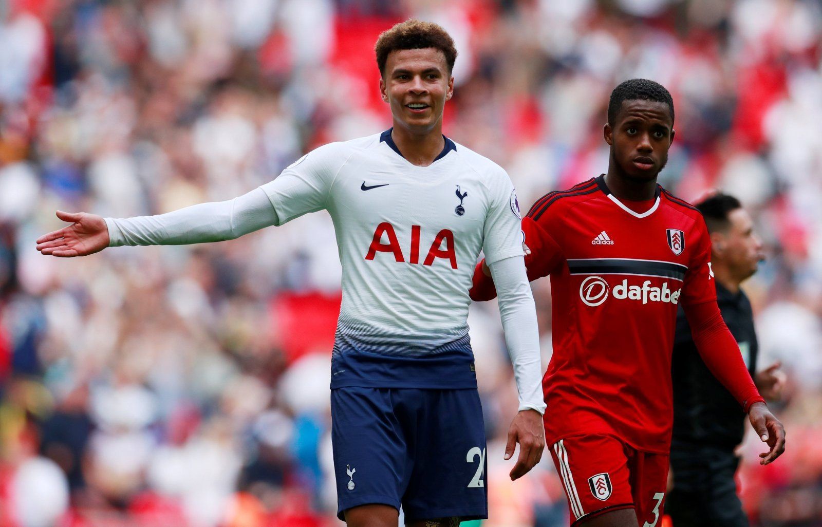 TT Introduces: The man who can improve the mood at Tottenham, Dele Alli