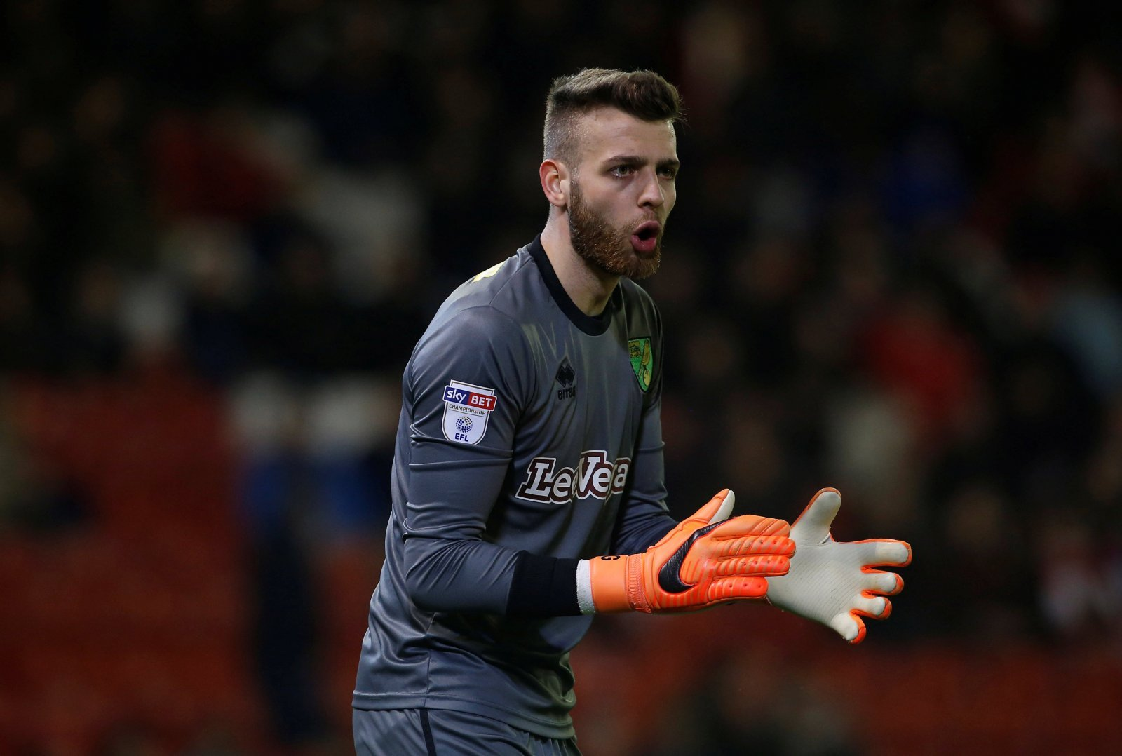 Reported Southampton interest in Marcus Bettinelli spells bad news for Angus Gunn