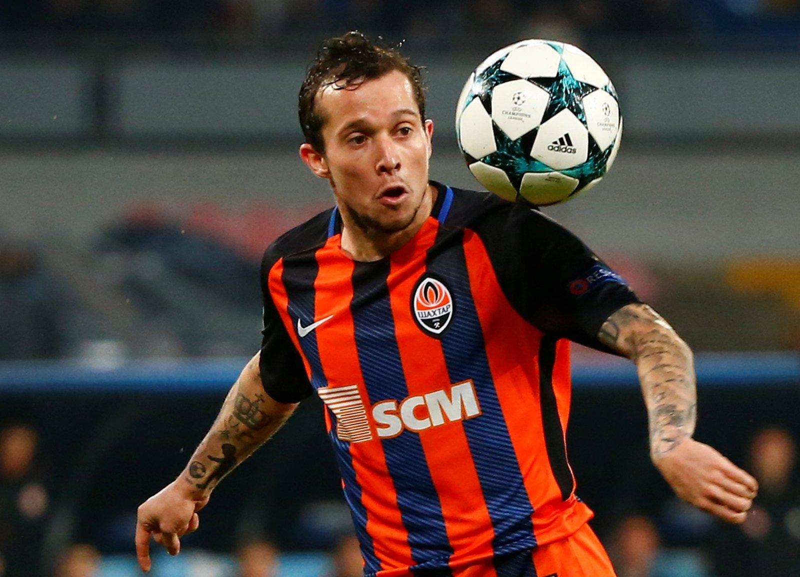 West Ham fans on Twitter excited over possible Bernard arrival