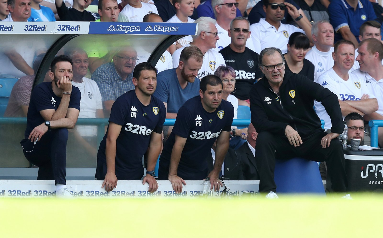 Talking Tactics: Yorkshire derby should be a stroll in the park for Leeds United