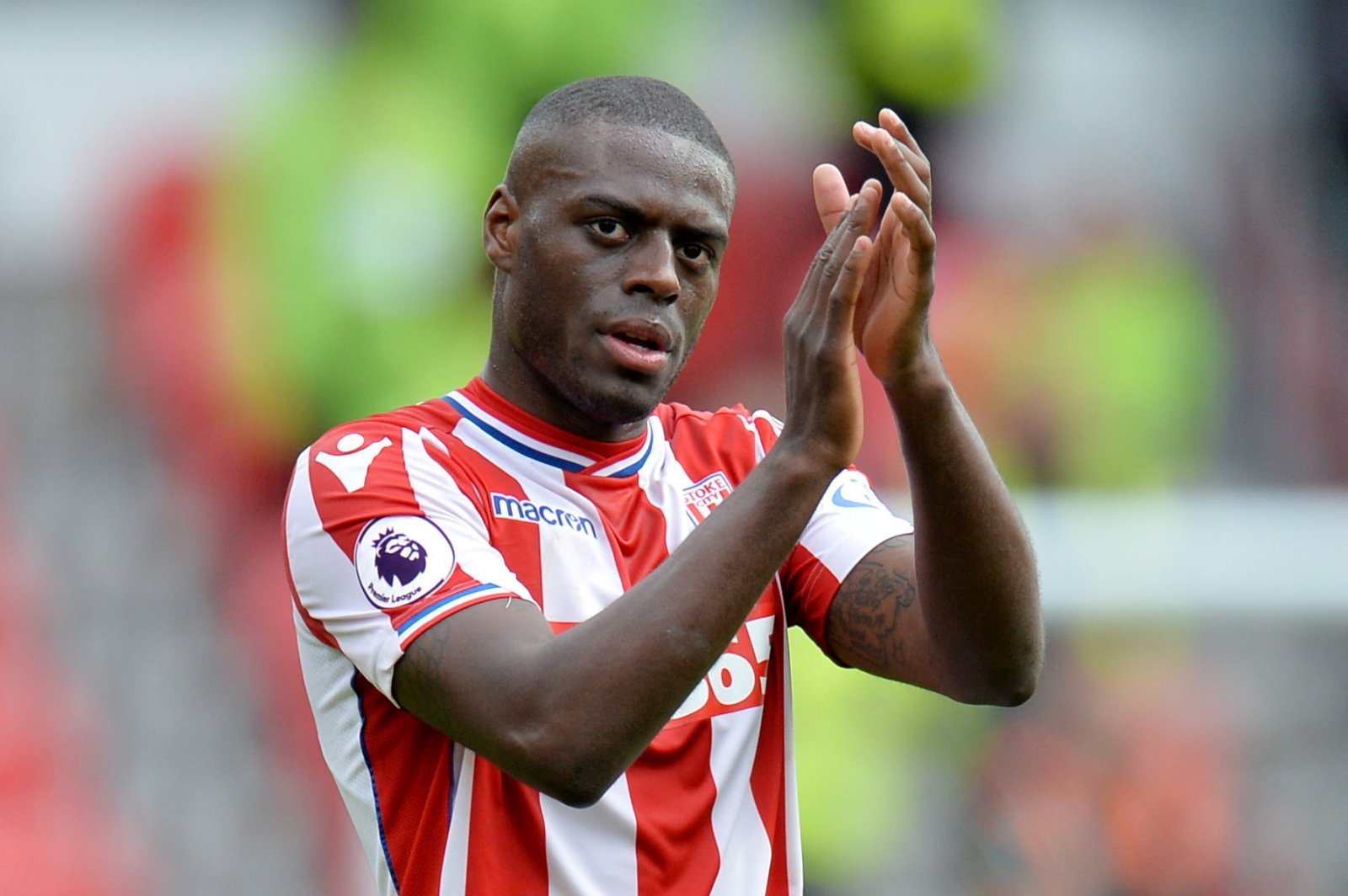 Domino effect: Williams to Stoke should inspire Wolves to swoop for Martins Indi