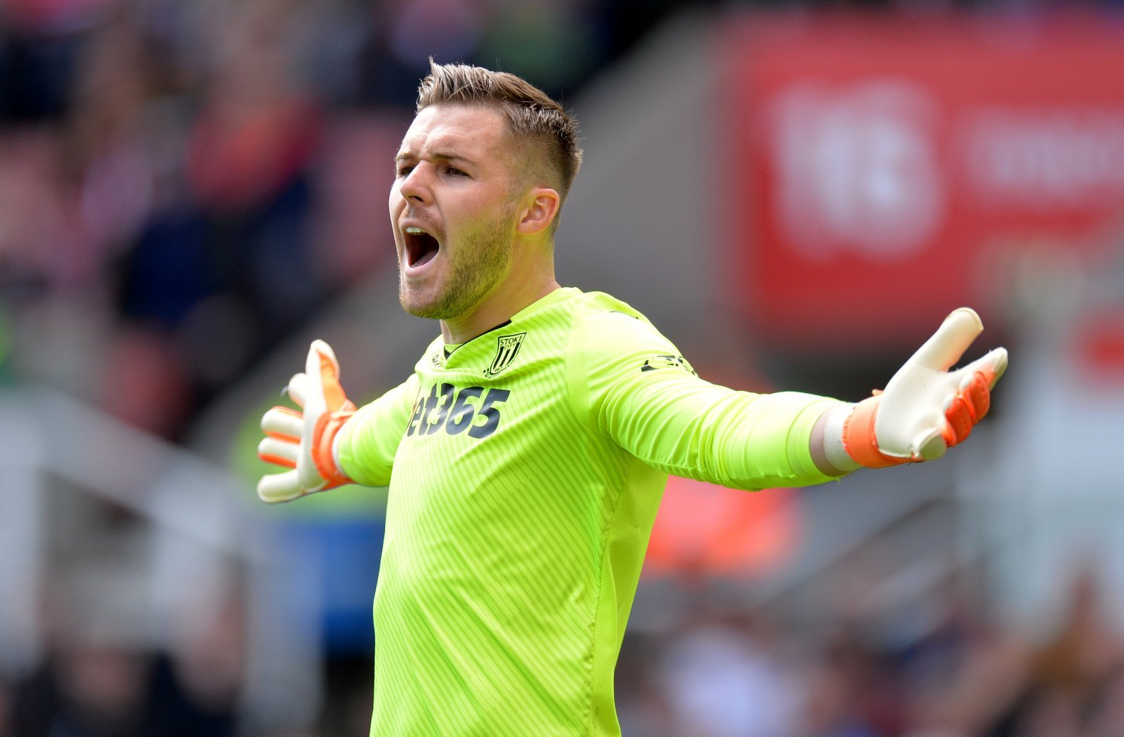 Liverpool should get rid of Mignolet and spend big on £22m-rated Championship replacement