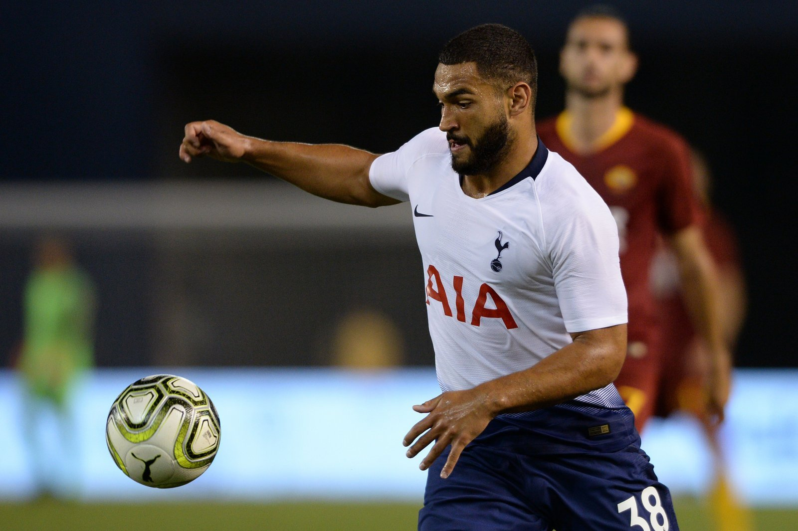 Sheffield Wednesday simply must beat Swansea to Cameron Carter-Vickers' signature