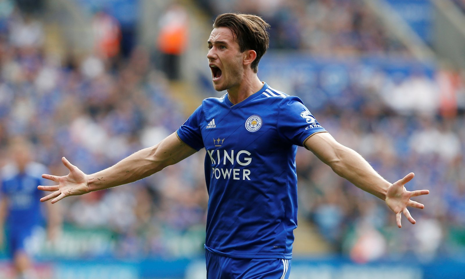 Maddison starred for Leicester, but Ben Chilwell was their unsung hero in Wolves win