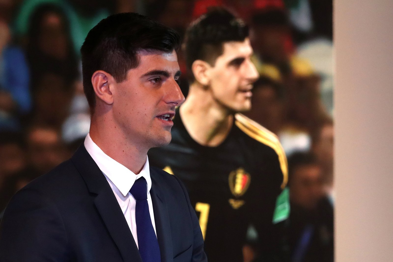 Selling Courtois is a big mistake for Chelsea