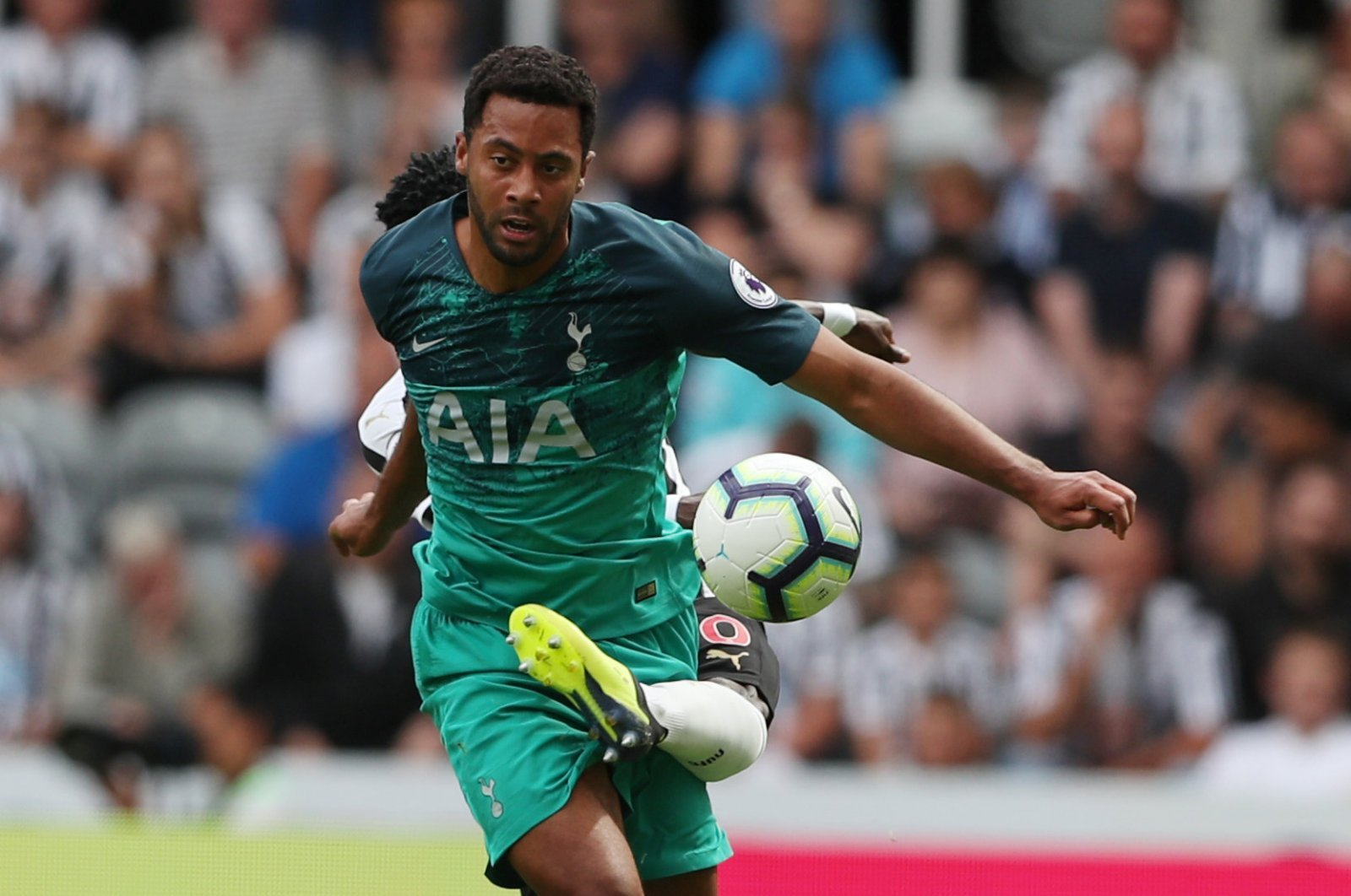 Tottenham fans are so wrong: Losing Mousa Dembele wouldn't be the end of the world