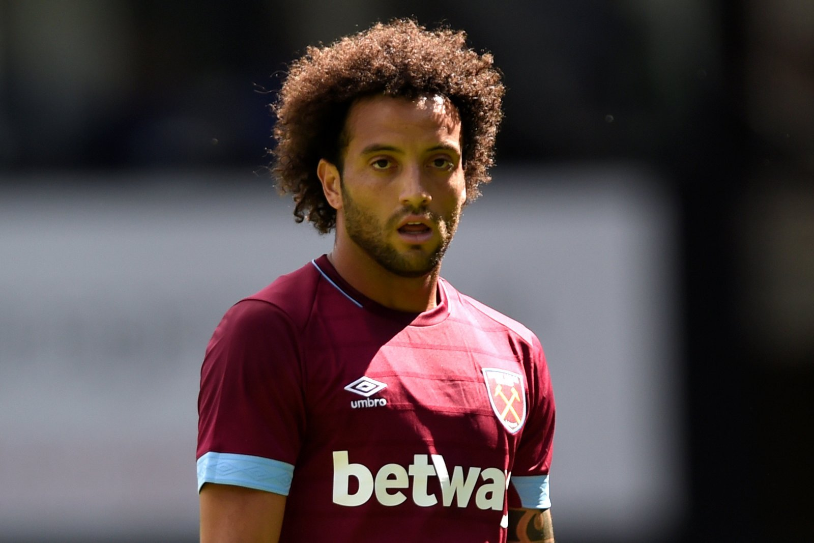 Felipe Anderson's unreliability could seriously cost West Ham United