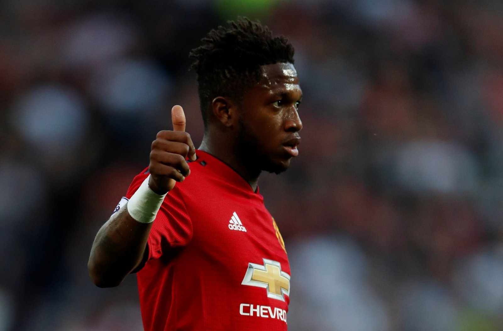 Manchester United: These fans remain unconvinced about Fred