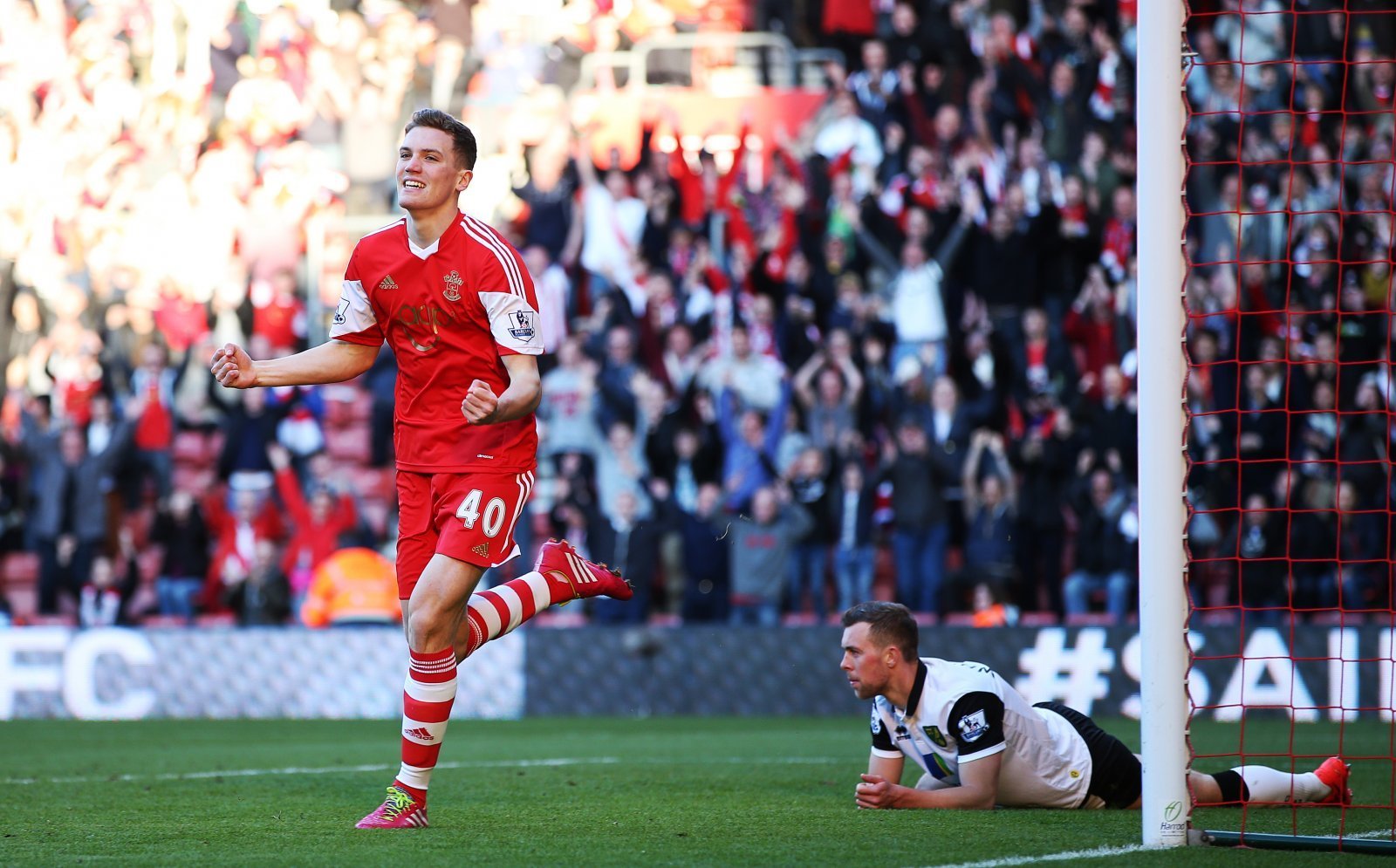 What does the future hold for Southampton's Sam Gallagher?