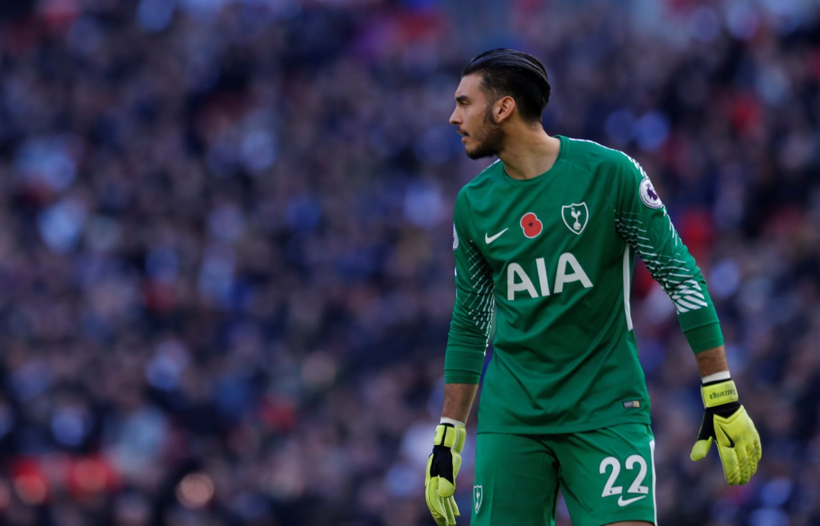 Hugo Lloris' return is bad news for Paulo Gazzaniga