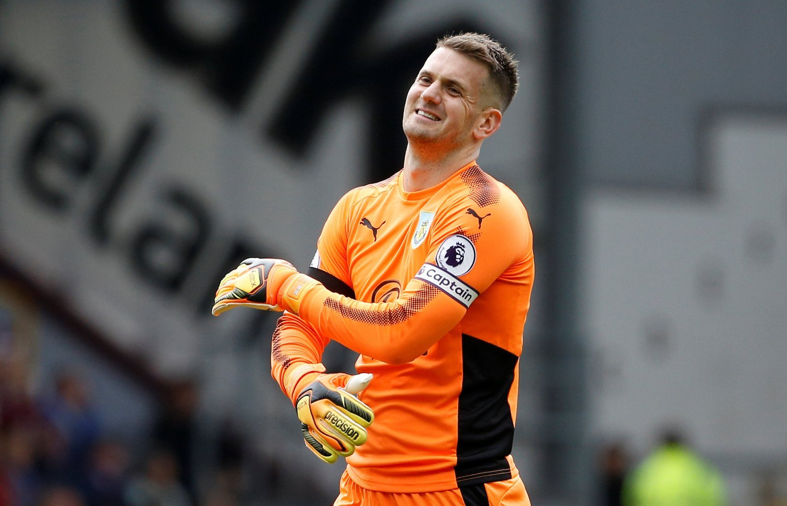 Recent reports should prompt Crystal Palace into move for Tom Heaton