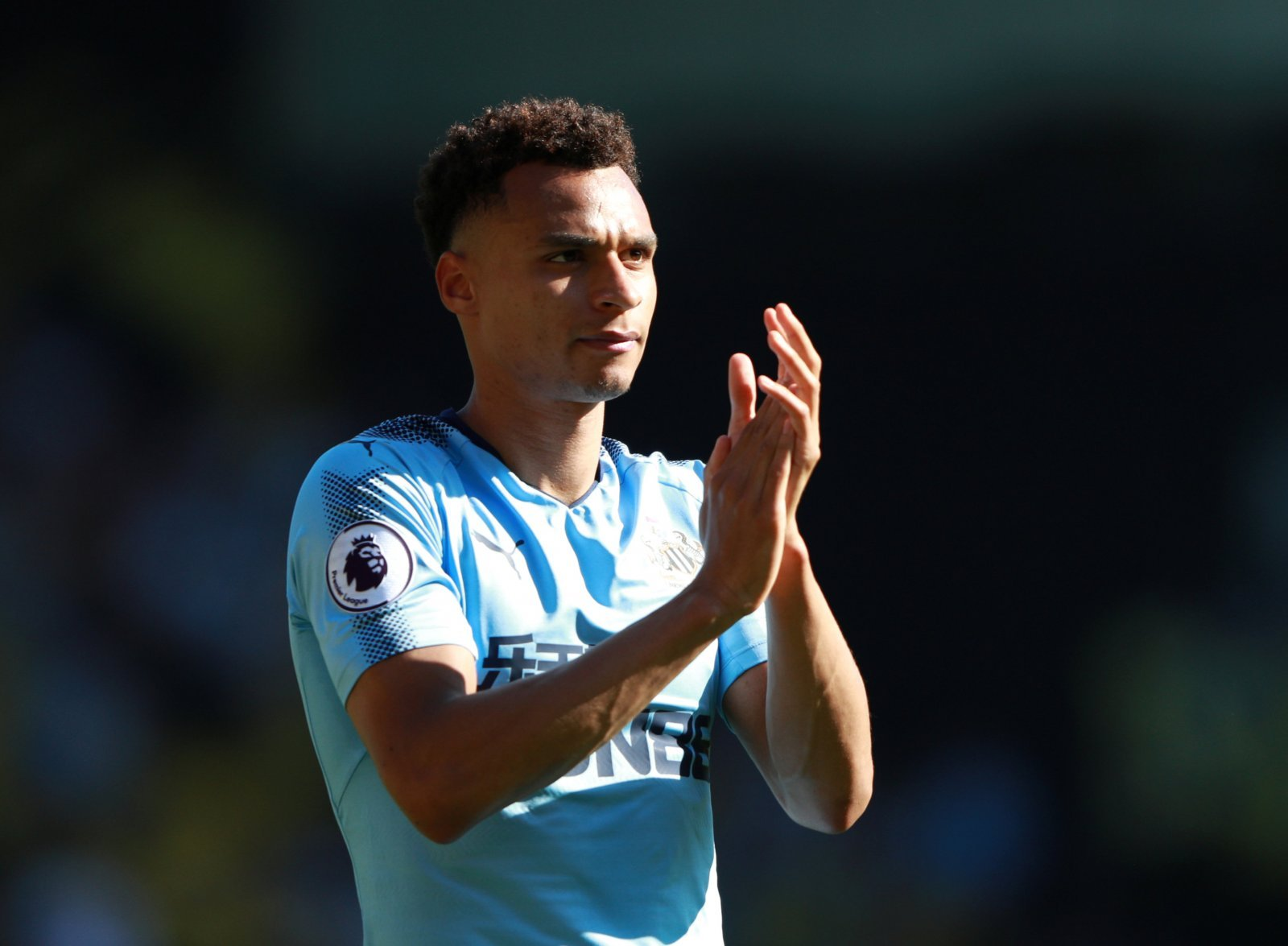 Newcastle: Jacob Murphy allowed to leave on loan