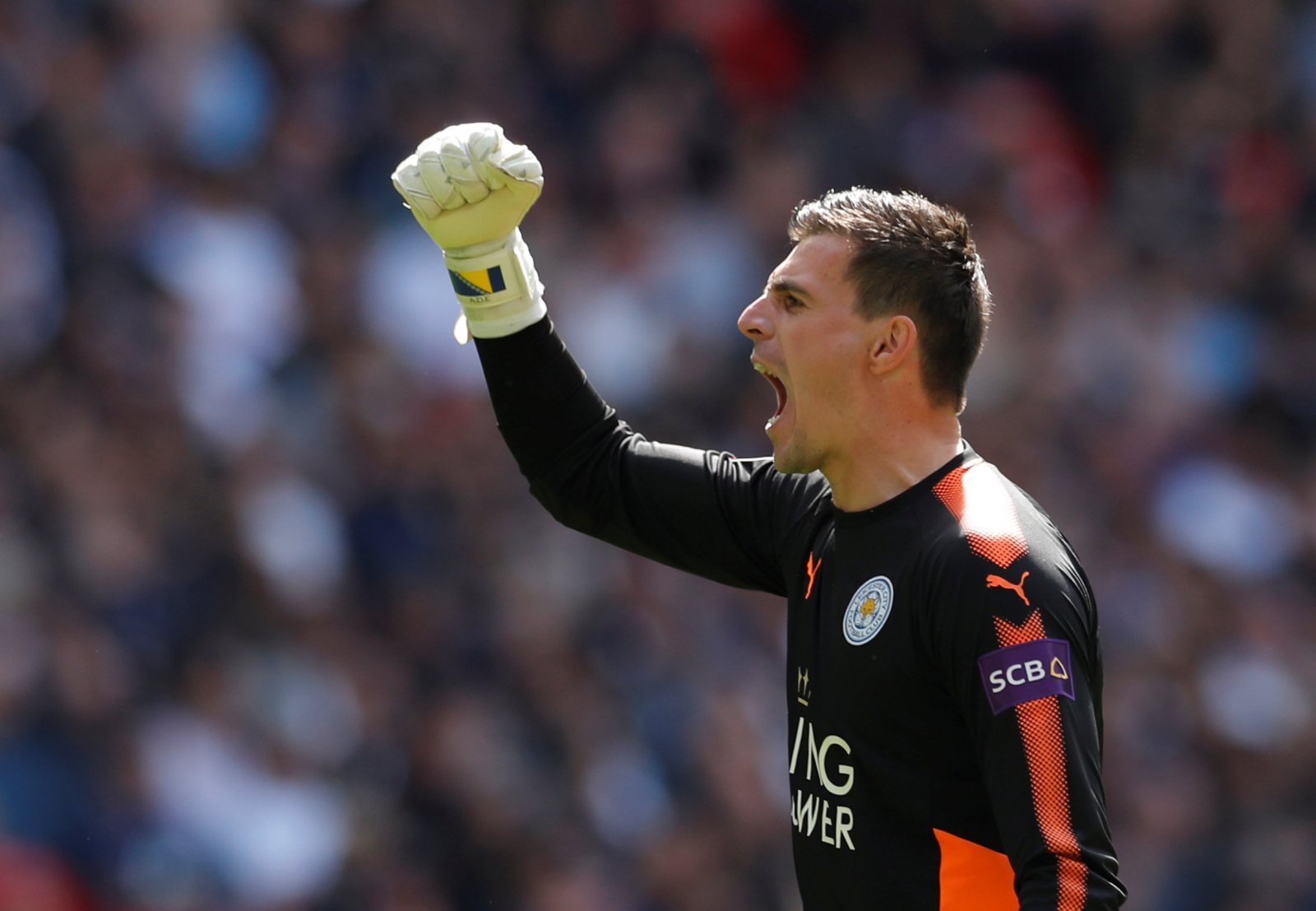 Eldin Jakupovic absolutely must leave Leicester City this month