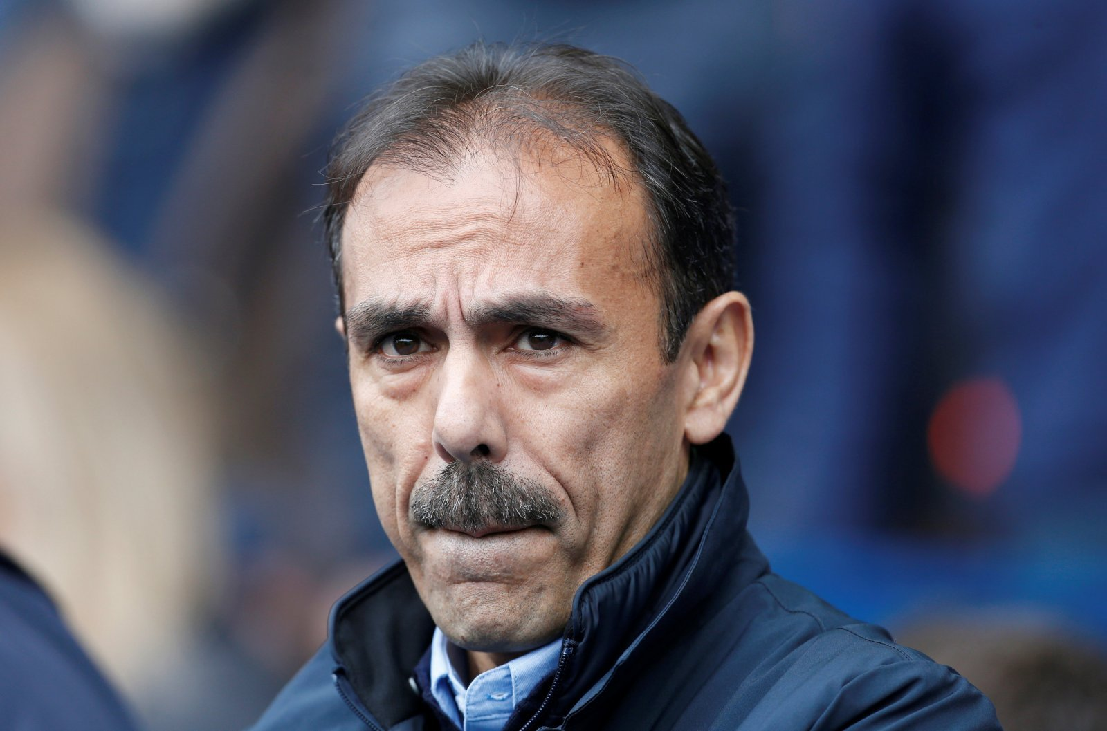 Wednesday fans are calling for Luhukay's head
