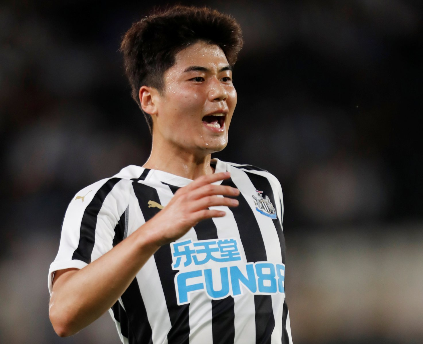 Ki has to come into Newcastle's starting XI if Shelvey is unavailable for Bournemouth clash