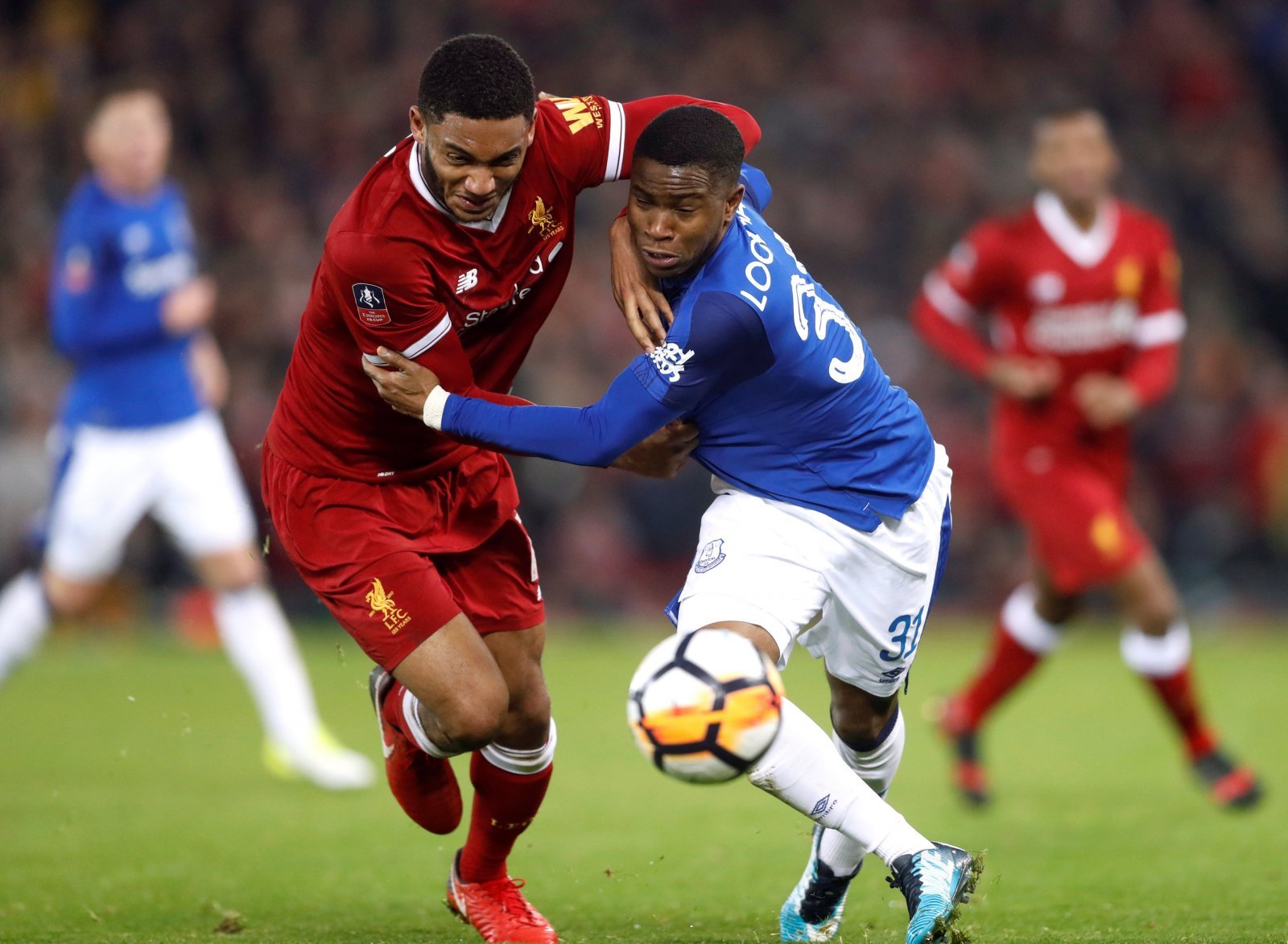 Everton should include buy-back clause in any possible deal for Ademola Lookman