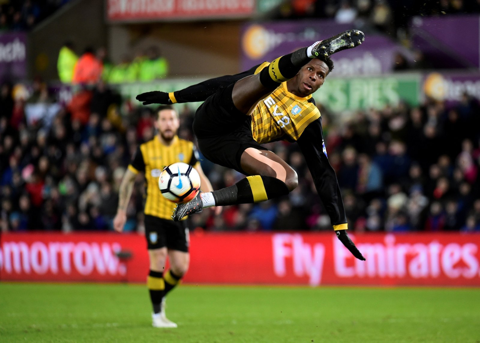 Lucas Joao must start for Sheffield Wednesday against Ipswich
