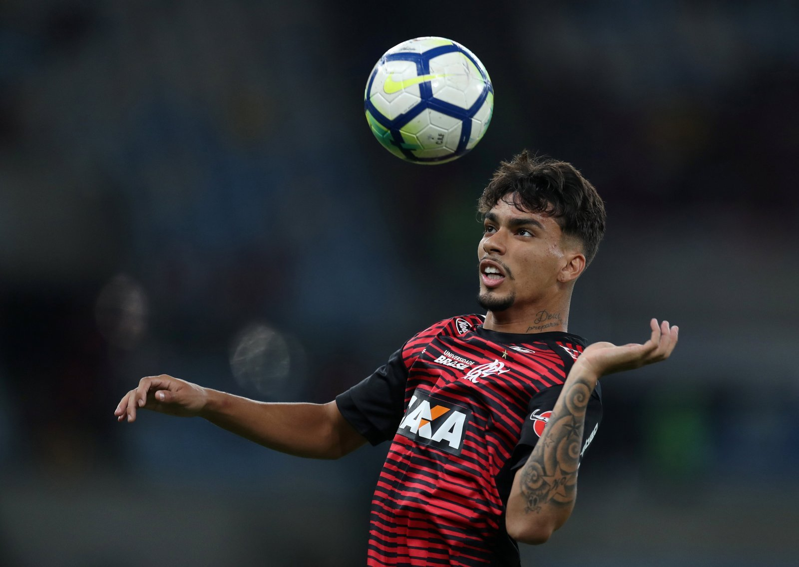 Signing Lucas Paqueta would surely have West Ham United fans dreaming