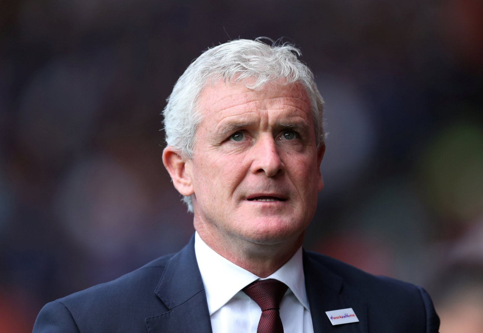Hughes has no excuses if Newcastle beat Southampton despite his recent words suggesting otherwise