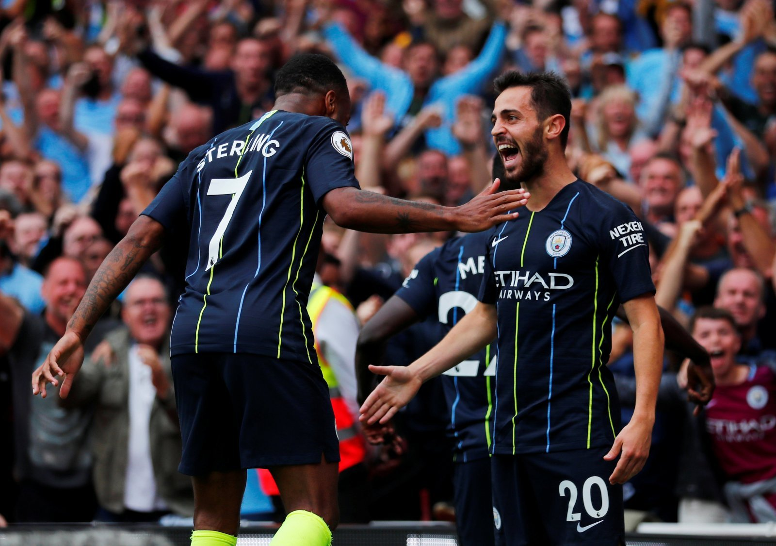 Man City have already proven why they will retain the Premier League title this season