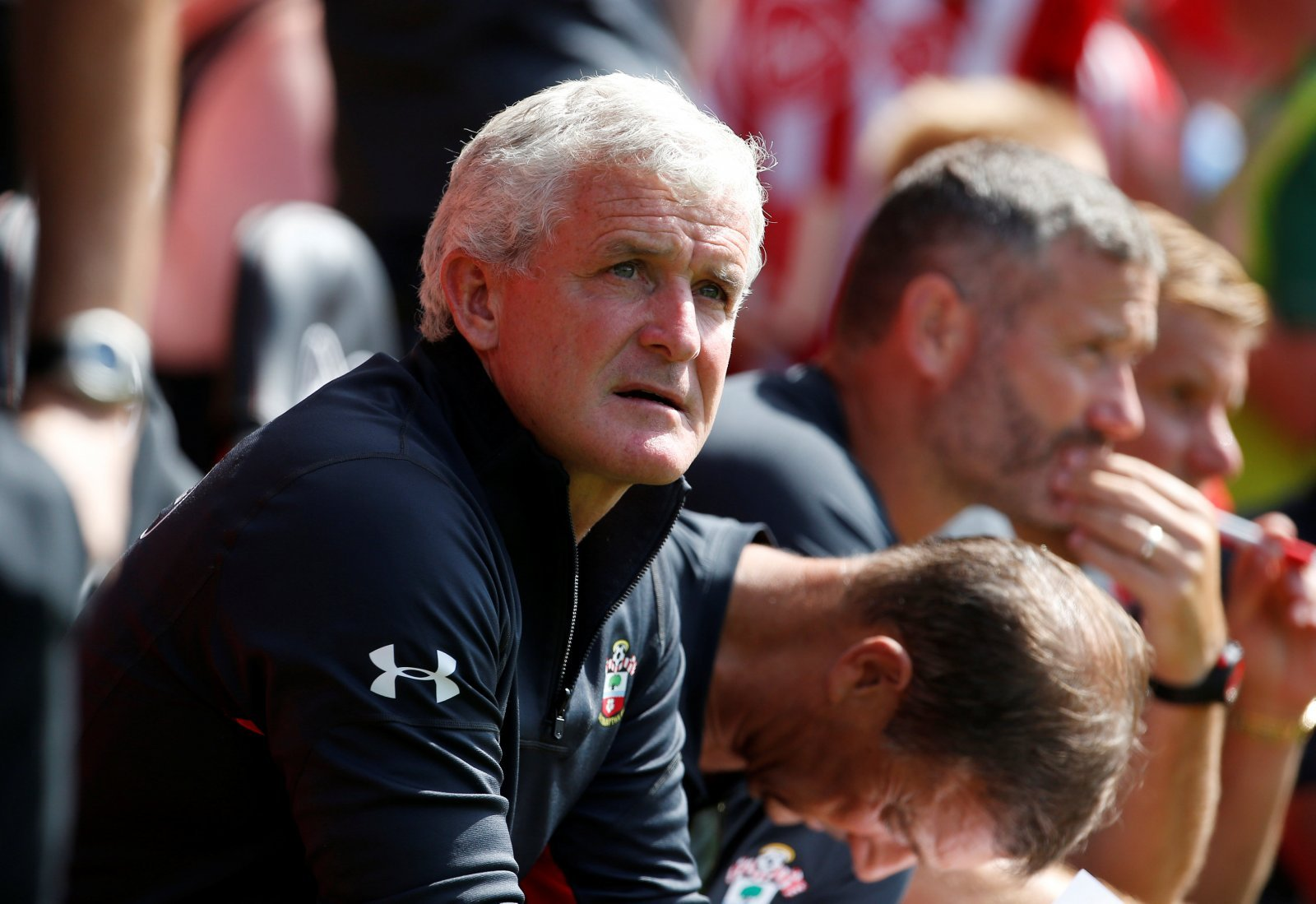Ings shines, Ward-Prowse dominates midfield, 6 points: Southampton's dream September