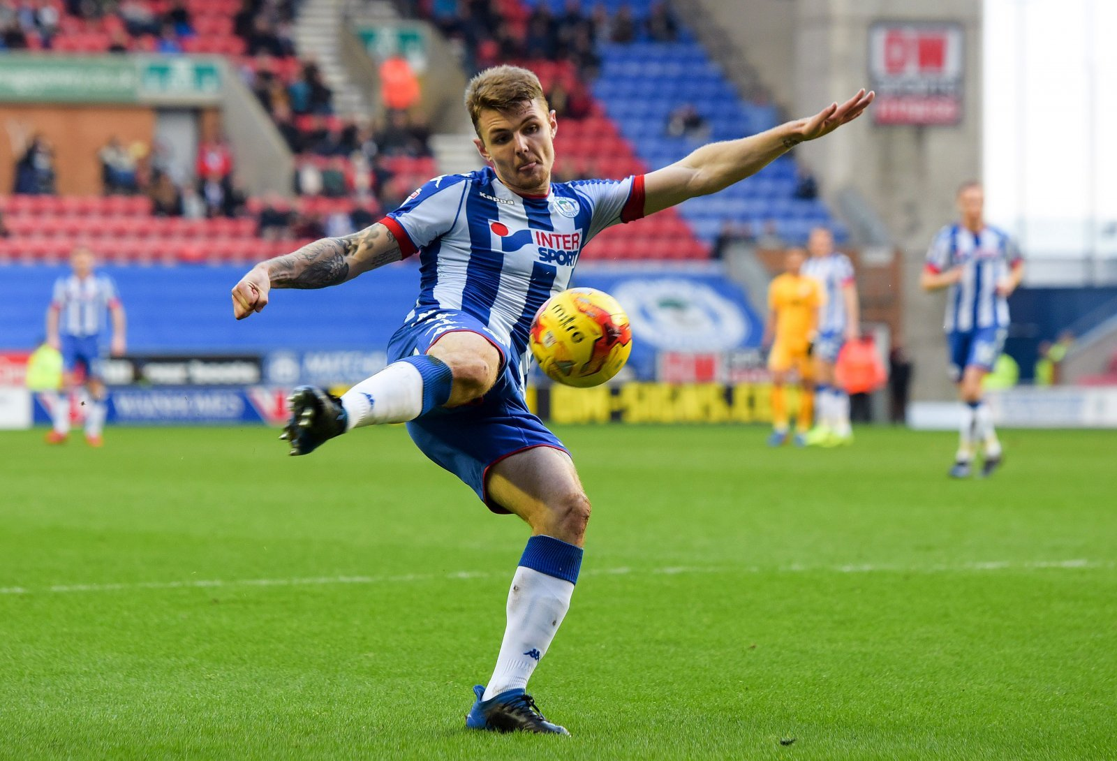 Max Power completes permanent Sunderland switch