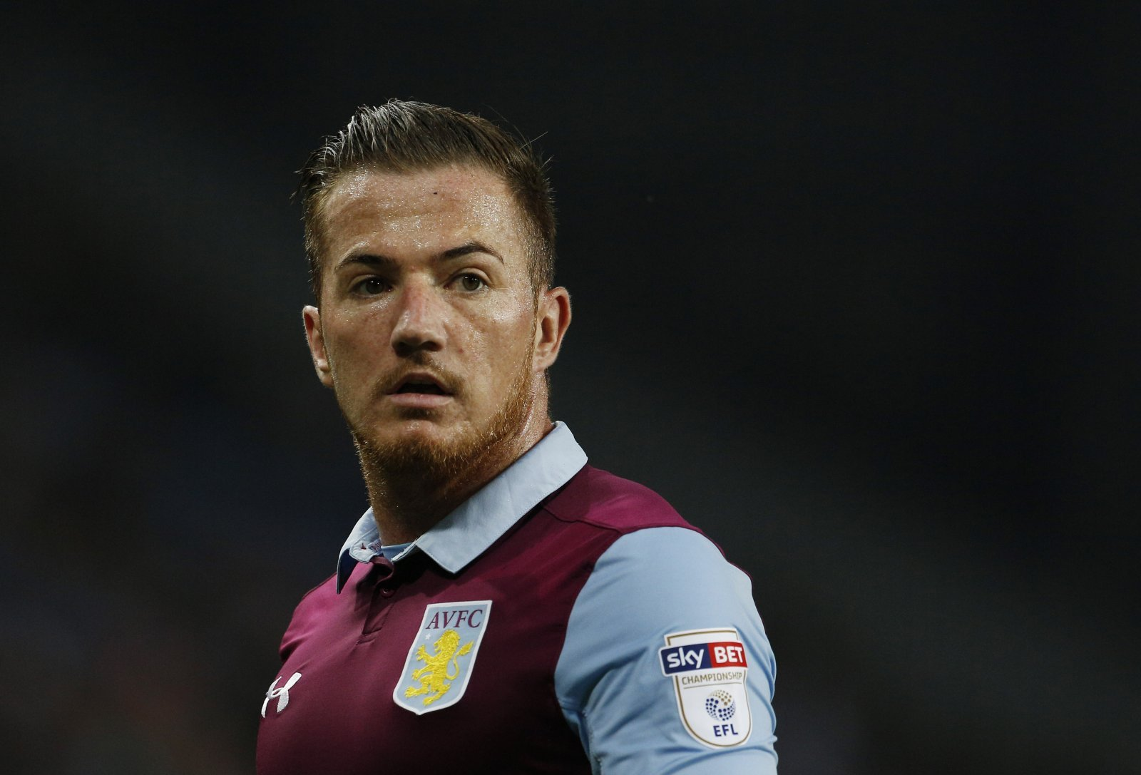 Rangers considering loan move for Ross McCormack