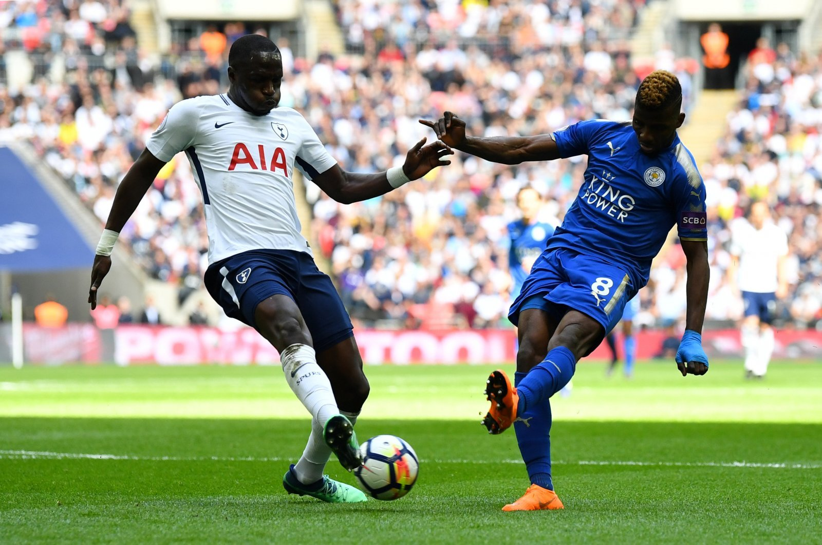 Tottenham fans hijack Sissoko birthday tweet to slate the Frenchman