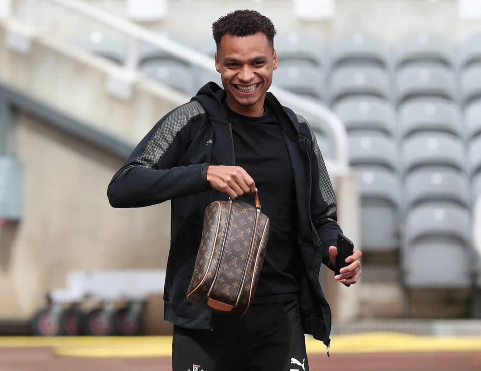 Jacob Murphy the man Newcastle United fans want to replace Kenedy