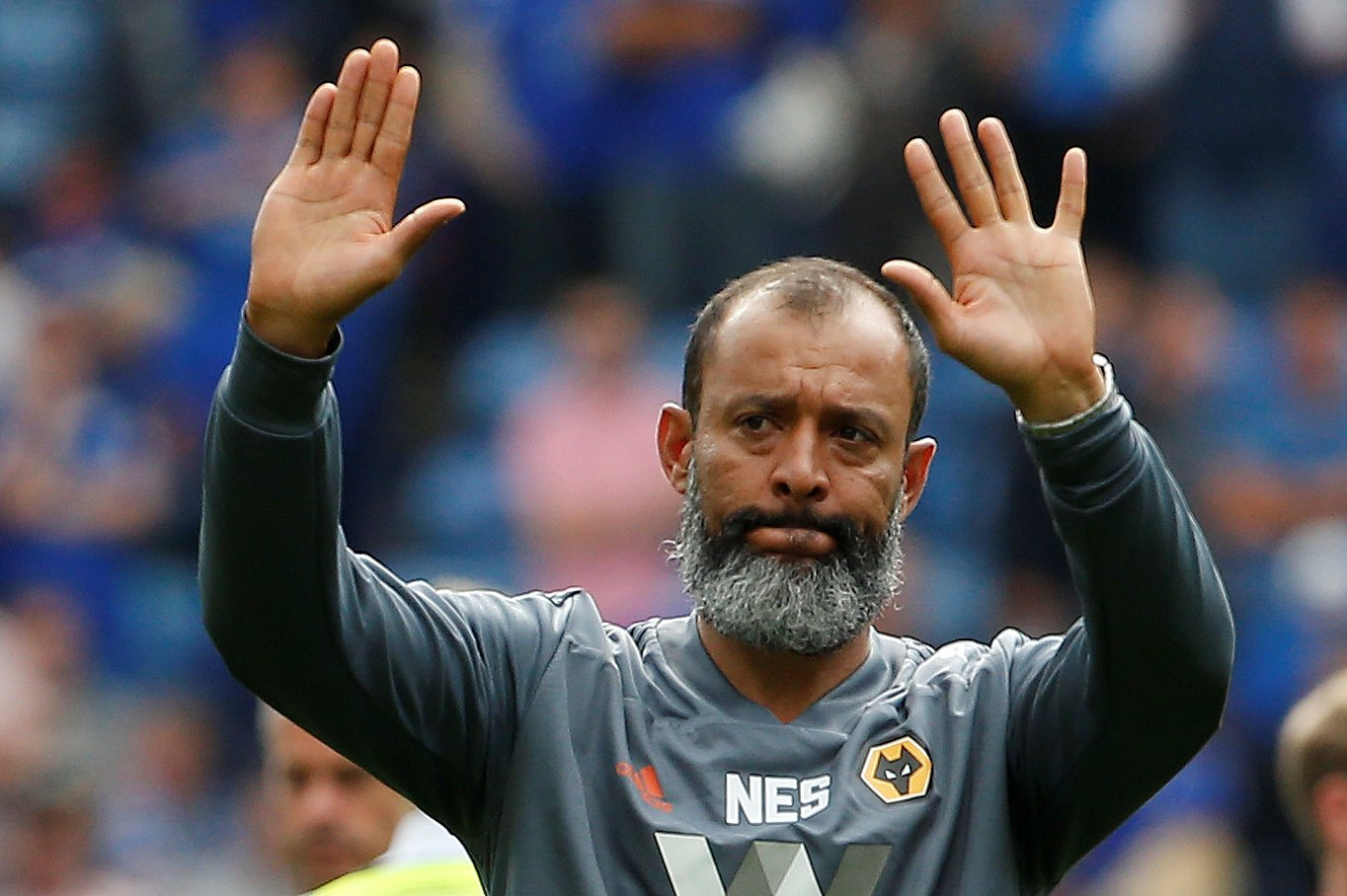 TT Introducing: Nuno Espirito Santo