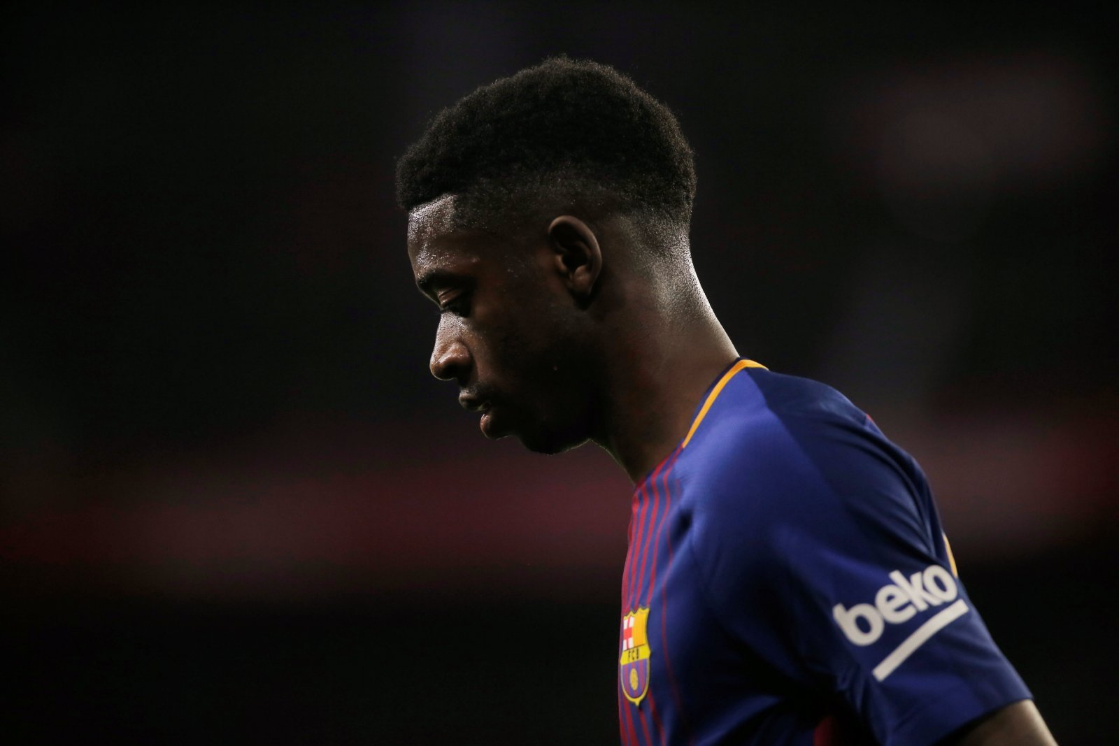 Get it done, Jurgen: 89% of polled Liverpool fans desperate to see Dembele arrive at Anfield