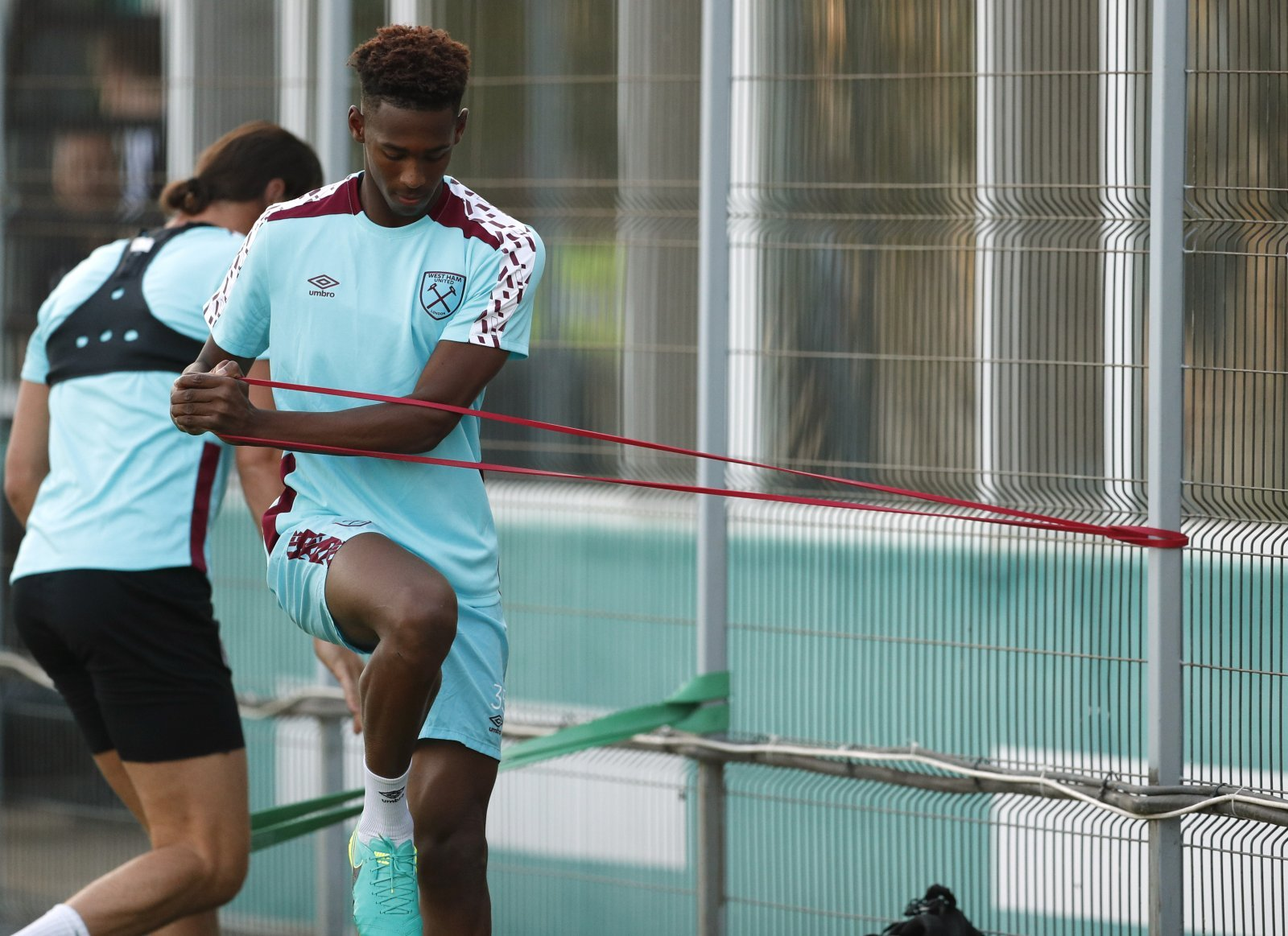 West Ham considering two offers for Reece Oxford