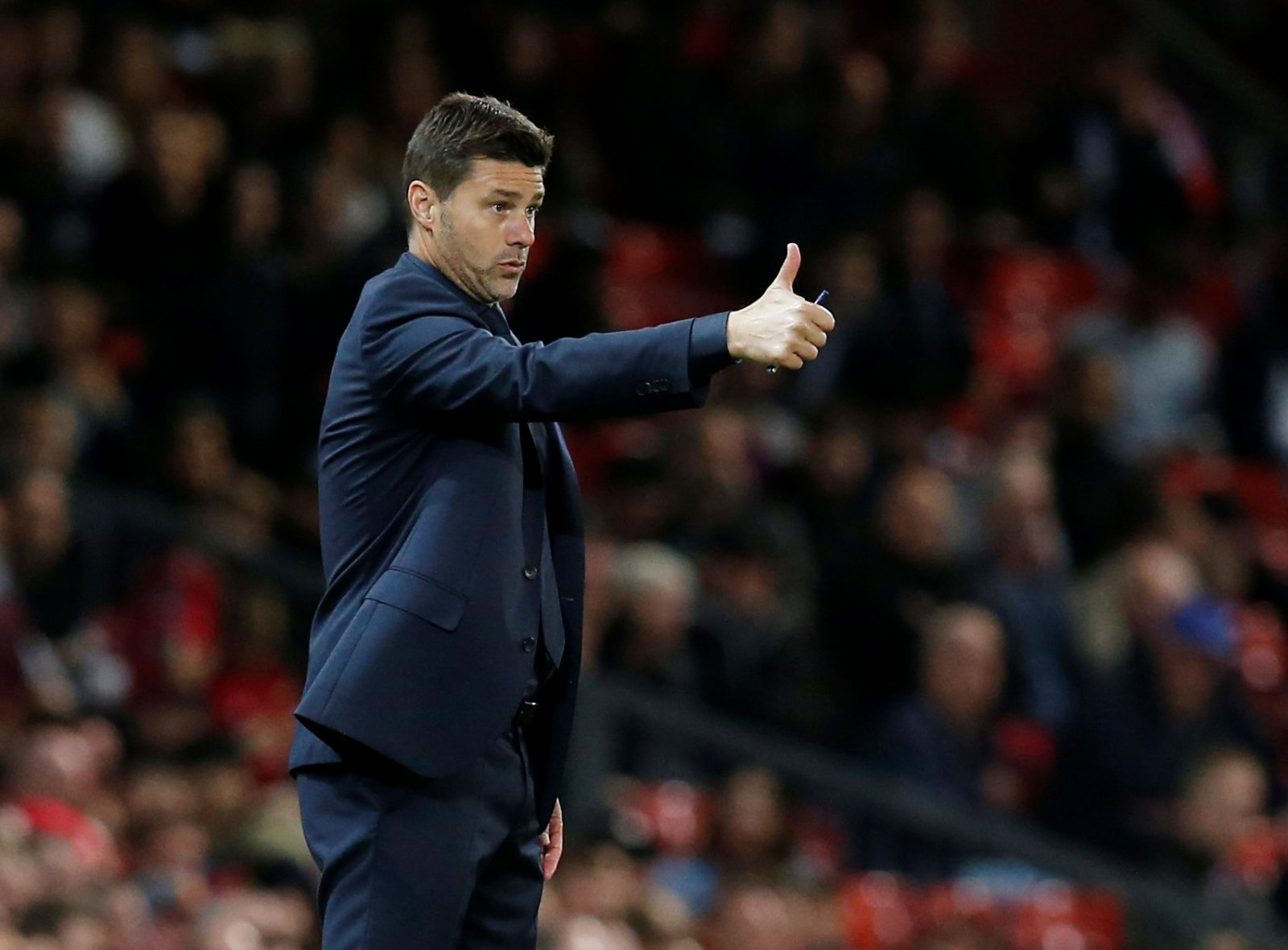 Tottenham fans are spot on: Mauricio Pochettino's side must target Carabao Cup success