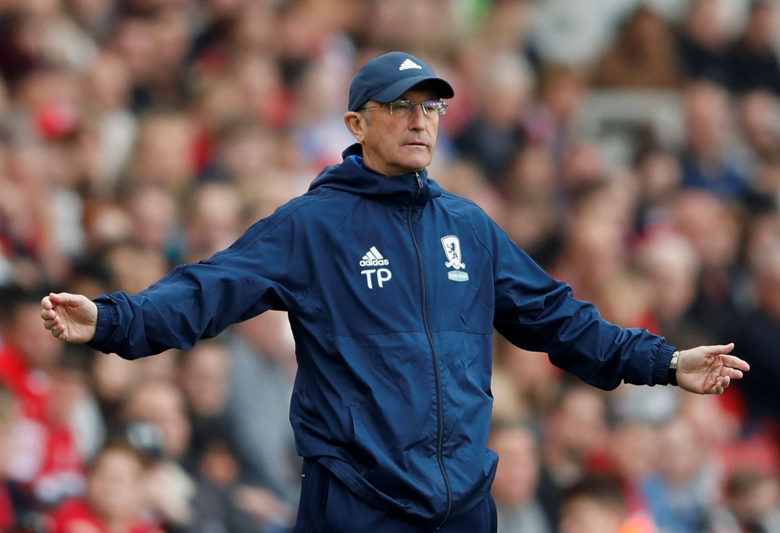 Pulis' transfer decisions and tactical changes have cost Middlesbrough