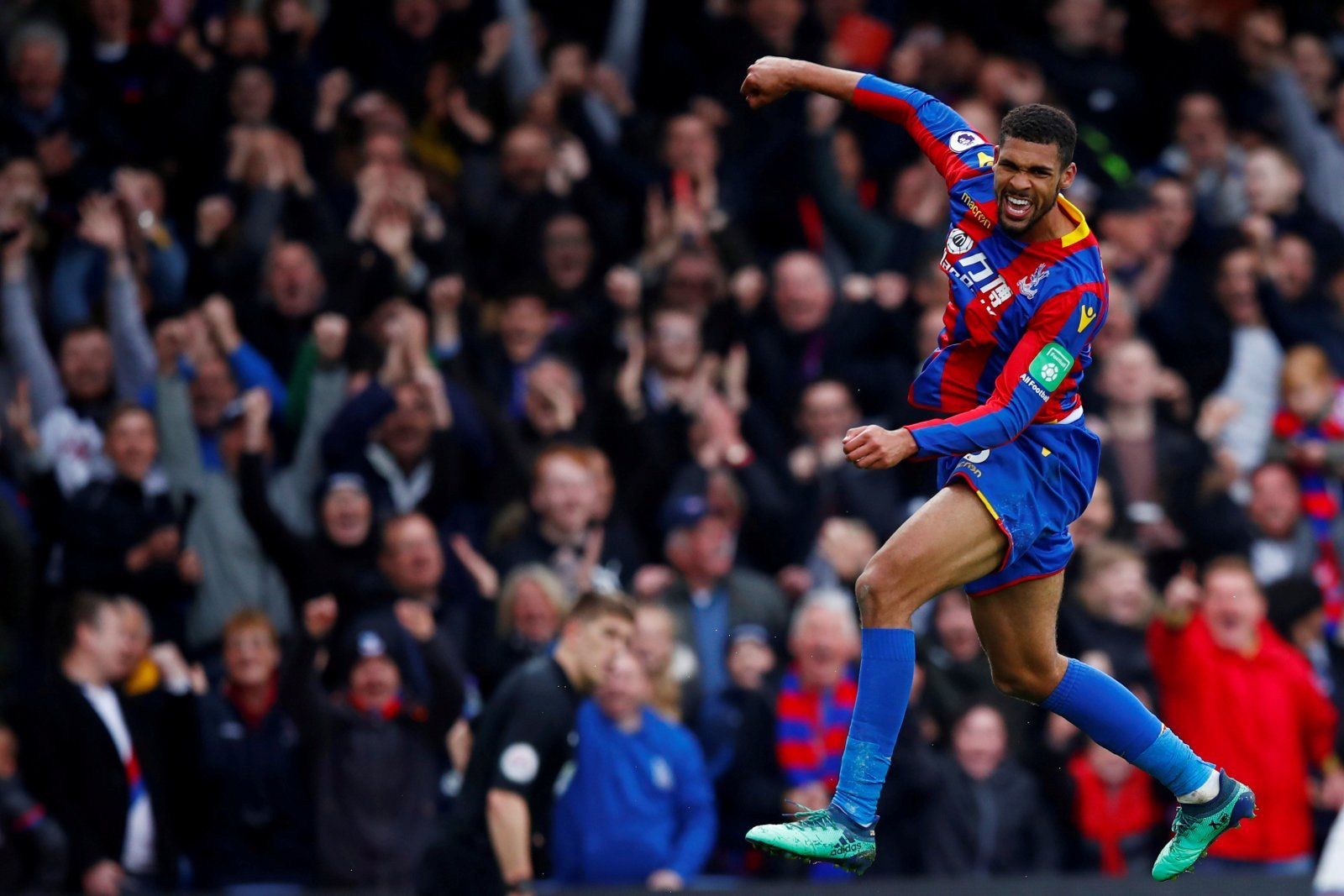Failure to re-sign Ruben Loftus-Cheek will surely come back to haunt Crystal Palace