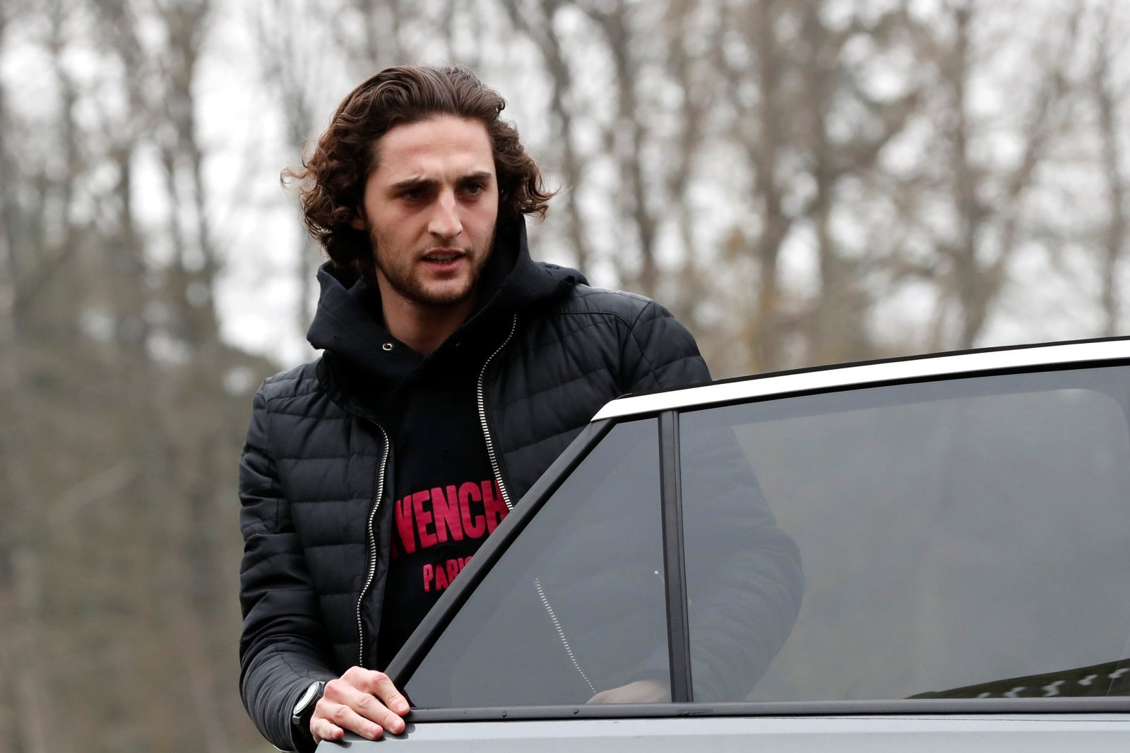 Everton: Adrien Rabiot would be a big-name upgrade from Andre Gomes