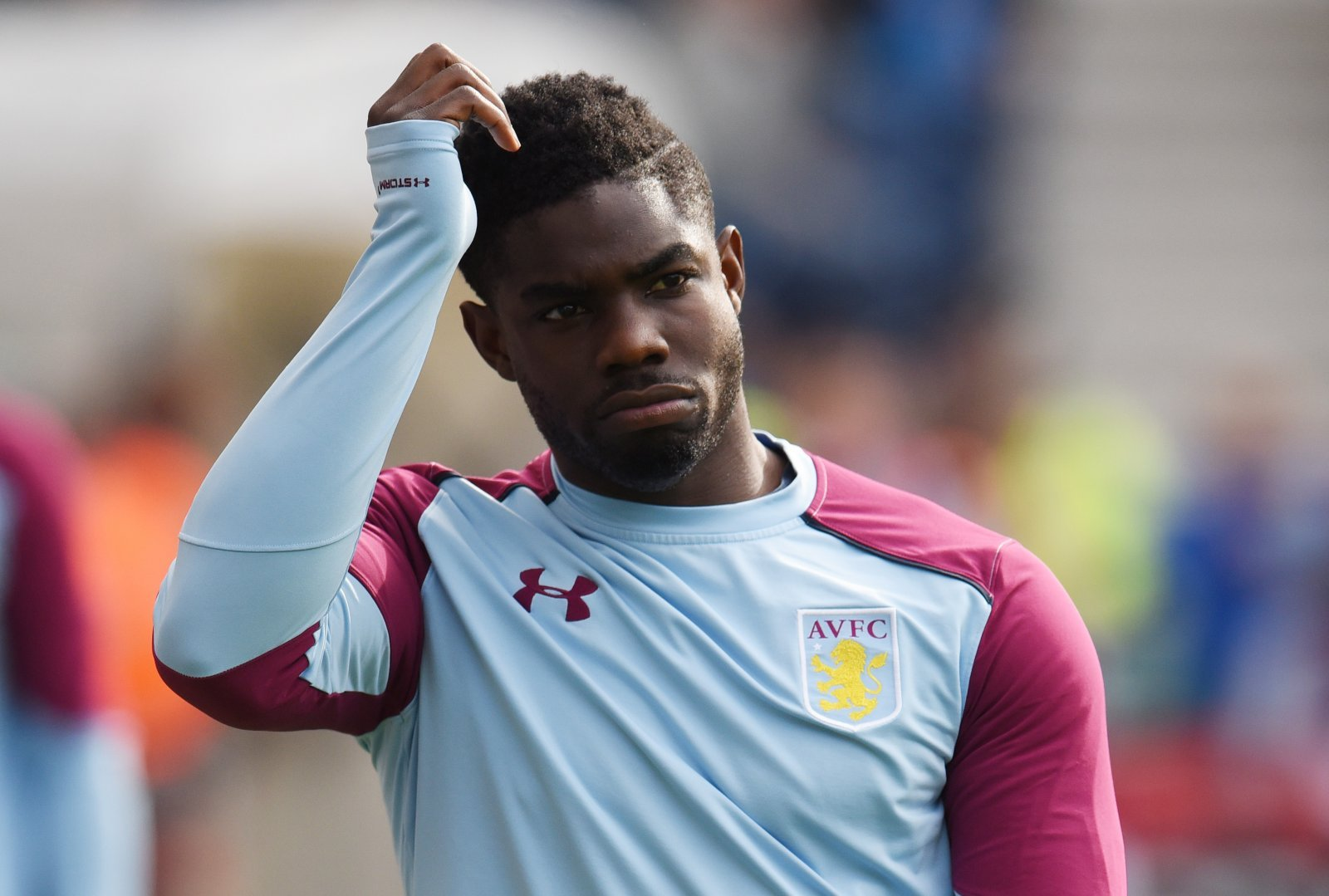 Micah Richards still won't feature for Steve Bruce