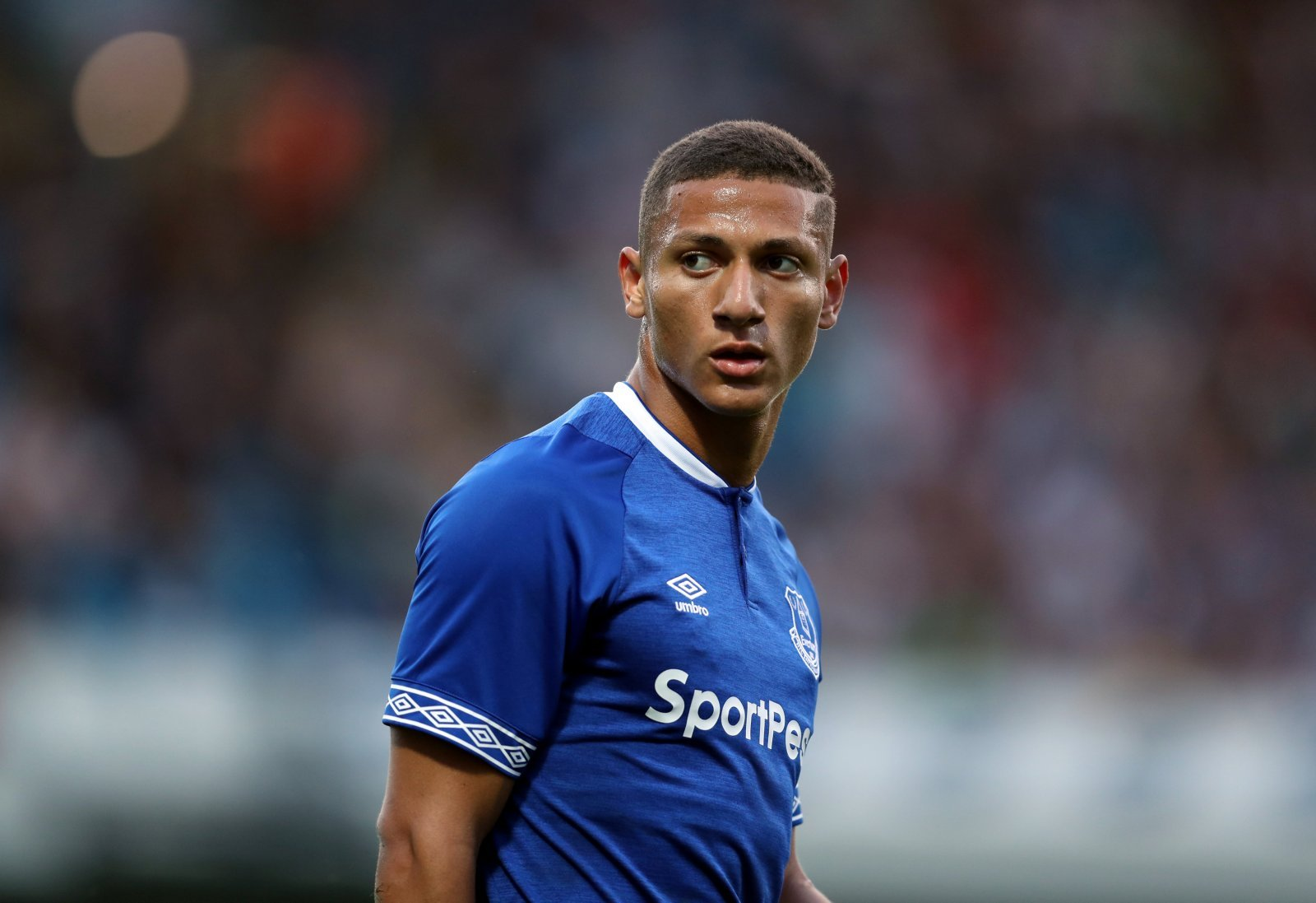 Everton without Richarlison for Rotherham clash