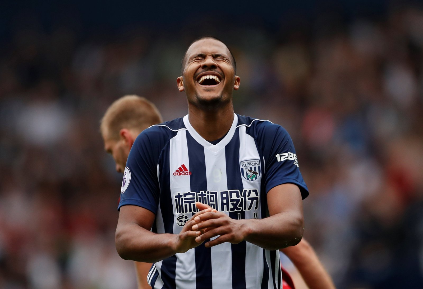 Rafa Benitez suffers transfer blow as Salomon Rondon's contract is extended