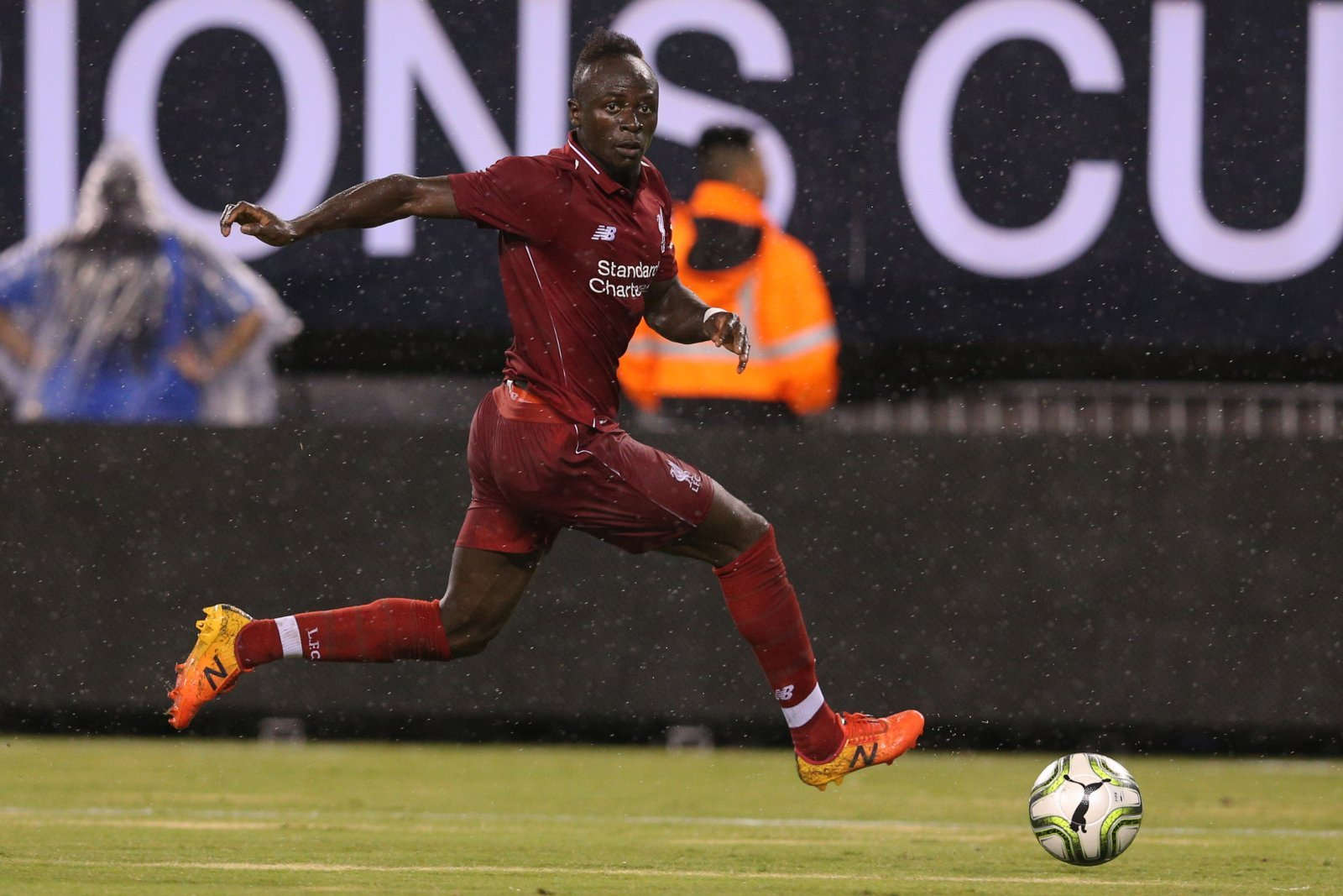 New contract for Sadio Mane would cap off Liverpool's best ever summer window