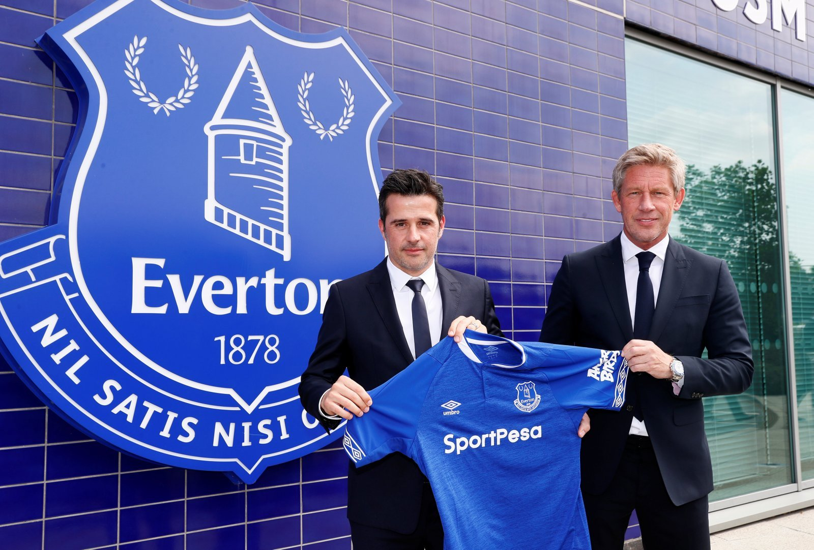 Marco Silva can finally crack the Premier League top four with Everton after an excellent window