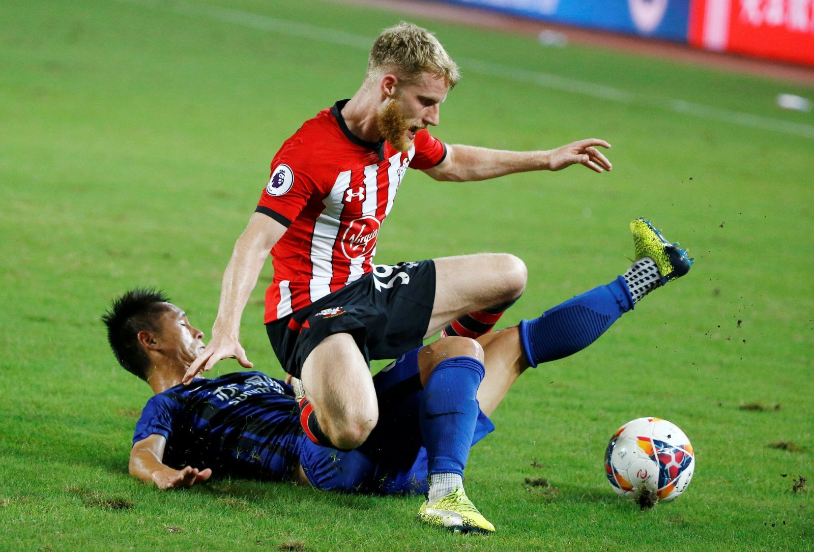 Sanctioning Josh Sims' departure could prove to be a huge mistake by Southampton
