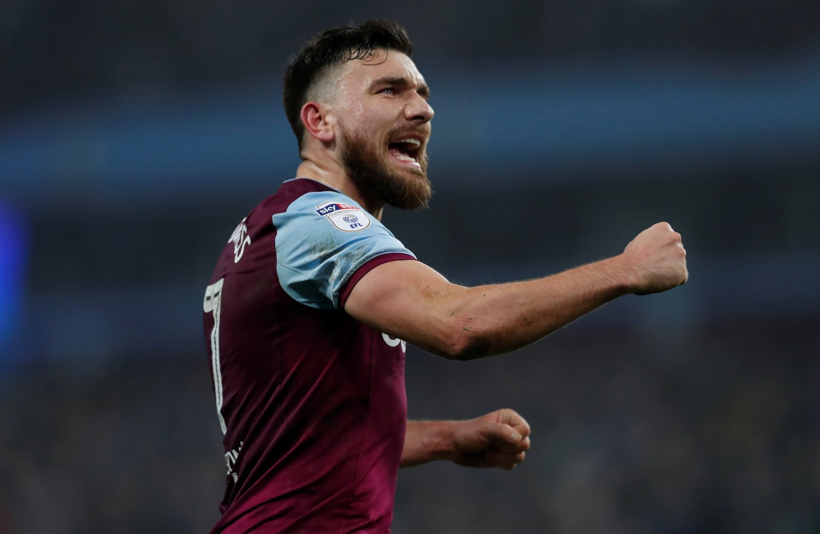 Re-signing Robert Snodgrass could be the best piece of business Aston Villa conduct this month