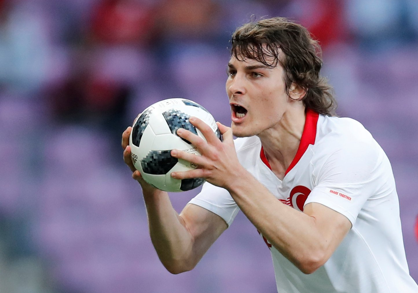 Caglar Soyuncu is a serious, serious coup for Leicester City