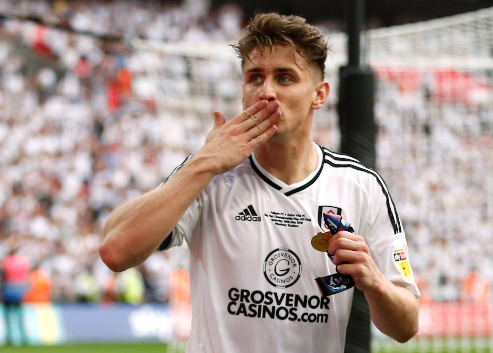 West Ham should have gone all out to sign this Fulham star over the summer